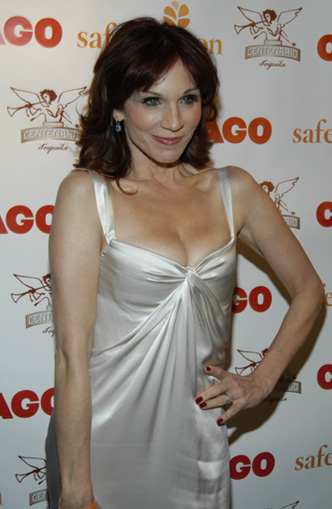 Marilu Henner ... Would You Hit it?