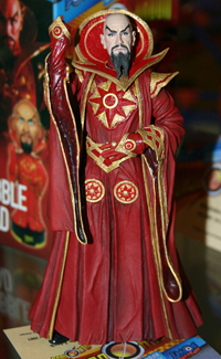 Ming The Merciless 7