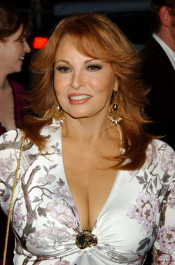 Raquel Welch Still Hot